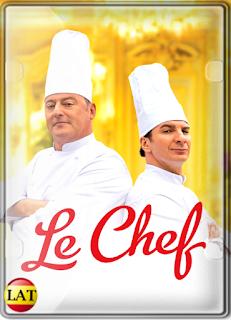 El Chef: La Receta de la Felicidad (2012) DVDRIP LATINO/ESPAÑOL