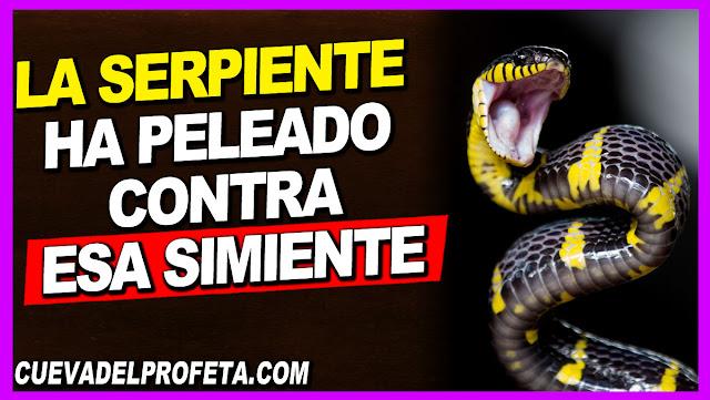 La serpiente ha peleado contra esa Simiente a través de cada edad - William Marrion Branham en Español