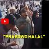 Pedagang Arab Di Masjid Quba Madinah: Prabowo Halal