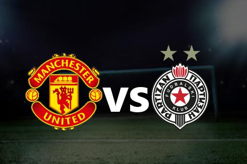مباشر مشاهدة مباراة مانشستر يونايتد و بارتيزان بلجراد 24-10-2019 بث مباشر في الدوري الاوروبي يوتيوب بدون تقطيع
