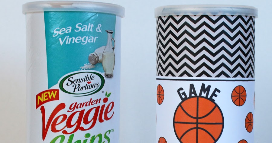 taylor stamped  game time chip wrap free printable