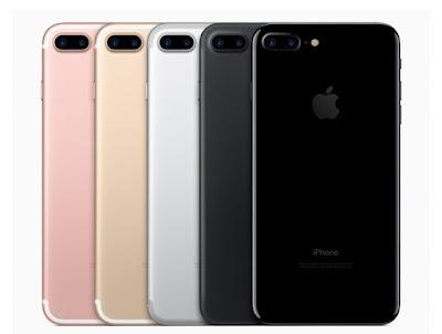 iPhone 7 і iPhone 7 в Україні