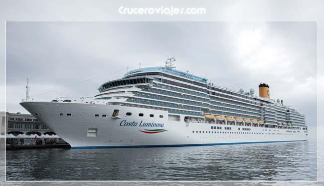 Cruceros desde Grecia