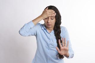 kepala pusing: penyebab dan cara mengatasinya