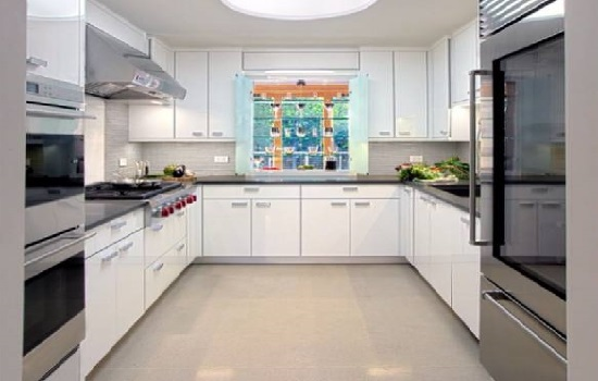 Kitchen Set Minimalis Murah Jakarta Jasa Desain Interior Jakarta