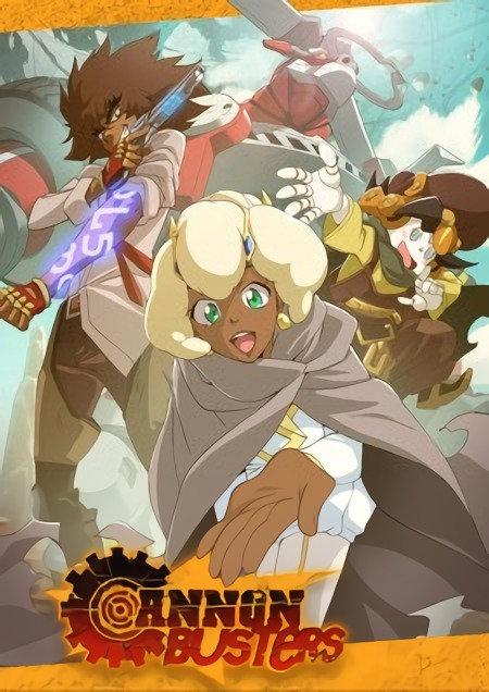 Cannon Busters Batch Subtiitle Indonesia Cannon Busters Batch Subtiitle Indonesia