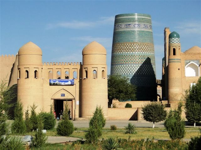 Consejos para viajar a Uzbekistan por libre