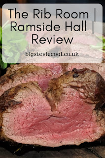 The Rib Room | Ramside Hall | Review