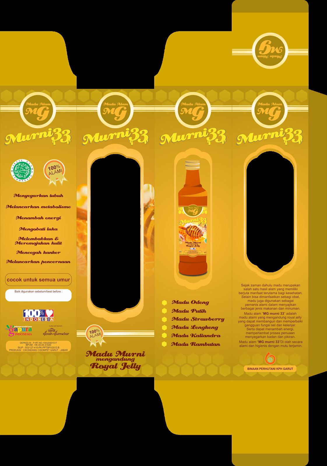 Cetak Kemasan Produk Bandung: Rumah Kemasan Garut ...