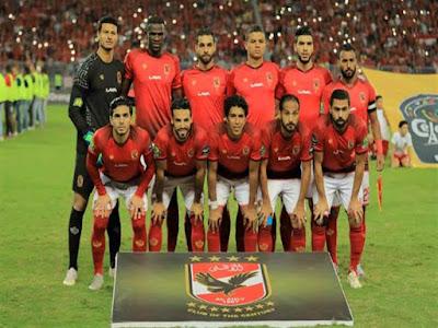 الأهلي, الاتحاد التونسي, الترجي, دوري أبطال أفريقيا,