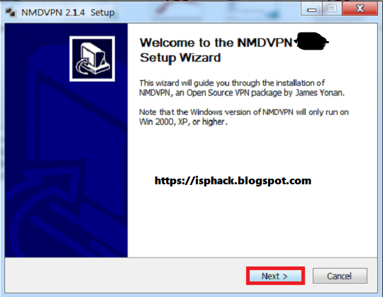 how-to-use-nmd-vpn-for-free-internet
