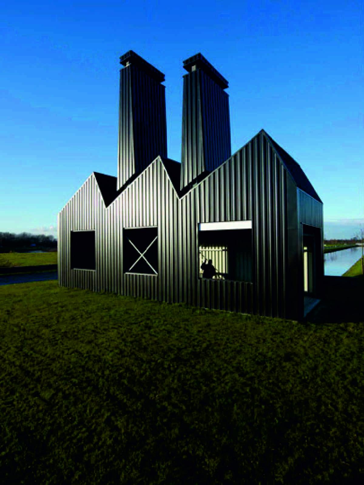 Little Factory By Florentijn Hofman Aasarchitecture