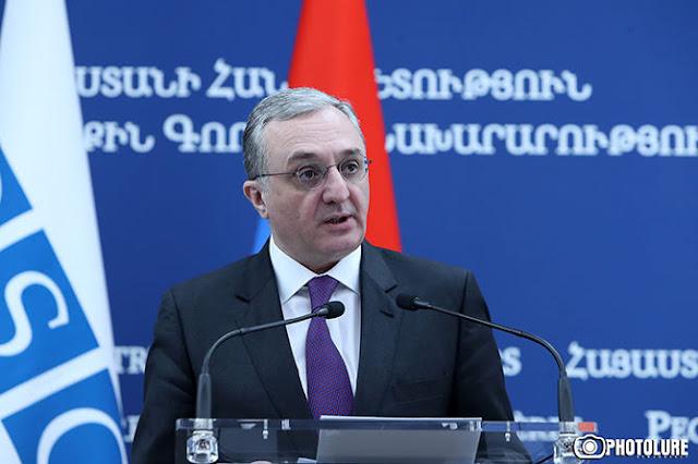 Armenia reafirma que Turquía plantea una grave amenaza