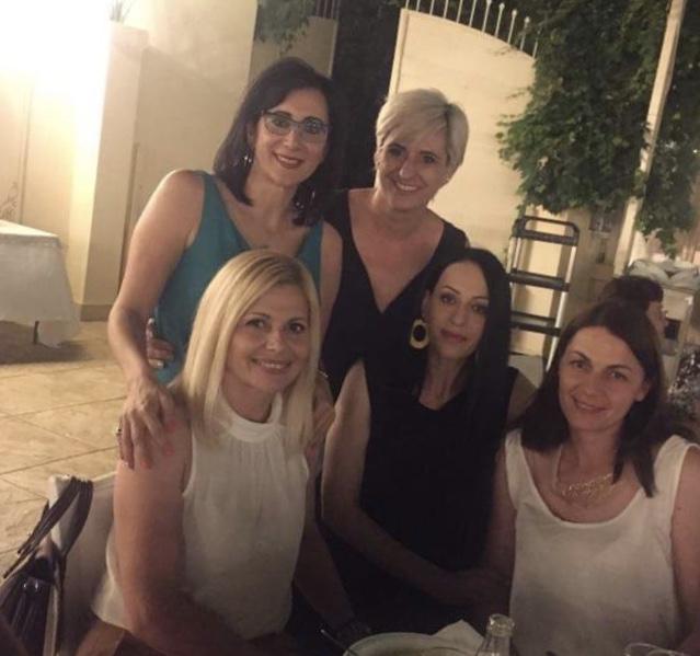 Πολύ θετική η ανταπόκριση του κόσμου στις επισκέψεις της Σόνιας Τάνταρου Κρίγγου