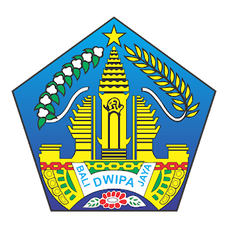 Logo Provinsi Bali Agus91