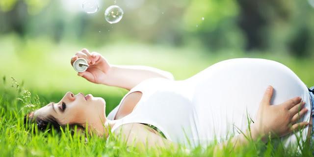 Memahami Pertumbuhan Kehamilan pada Minggu ke-10