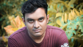 Meet Md. Shaharukh Hossain : A Popular Musical Artist, Writer & Entrepreneur from Jashore District