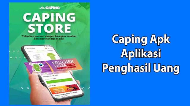 Caping Apk