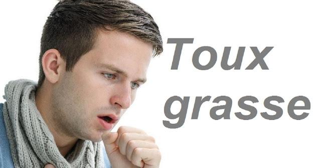 LA TOUX GRASSE: traitements et médicaments