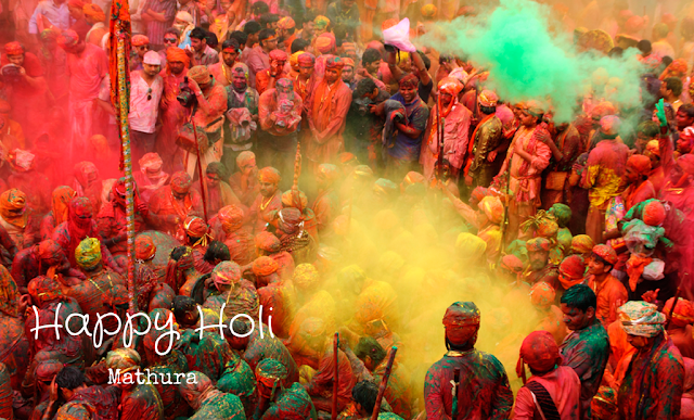 Best-places-to-play-holi-india-mathura-holi