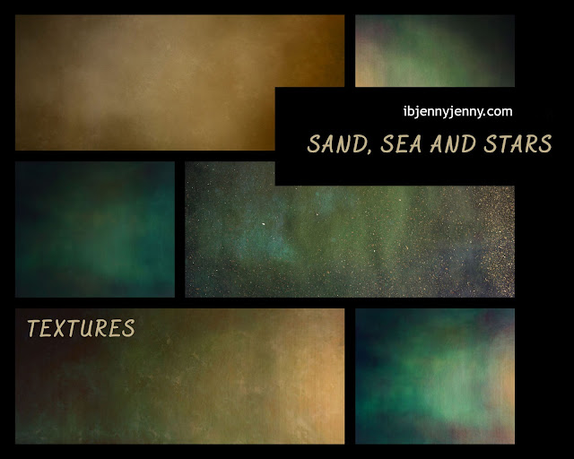 preview for sand sea and stars textures