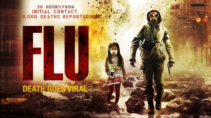 Flu (2013) Bluray Subtitle Indonesia