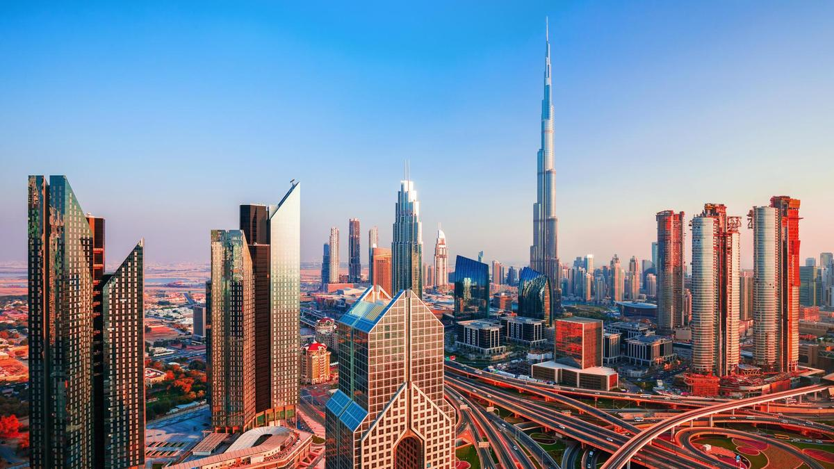 Dubai receives 12 million visitors in the first 9 months