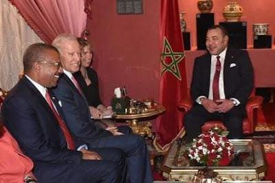 العلاقات المغربية الأمريكية التاريخية تقوم على ثوابت راسخة