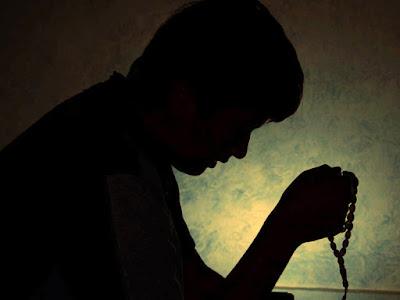 35 amalan penghapus dosa selama di dunia