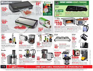 Canadian Tire Flyer Red Alert Deals valid April 3 - 9, 2020