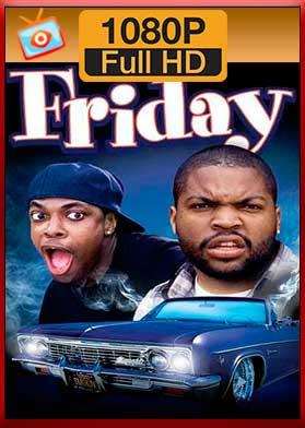 Friday | En Viernes Cambió Mi Vida (1995) Latino HD