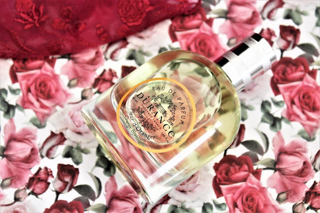 Durance Parfum Fleur d'Oranger avis, fleur d'oranger durance, fleur d'oranger durance avis, parfum fleur d'oranger, fleur d'oranger parfum durance, parfum durance, fleur d'oranger durance