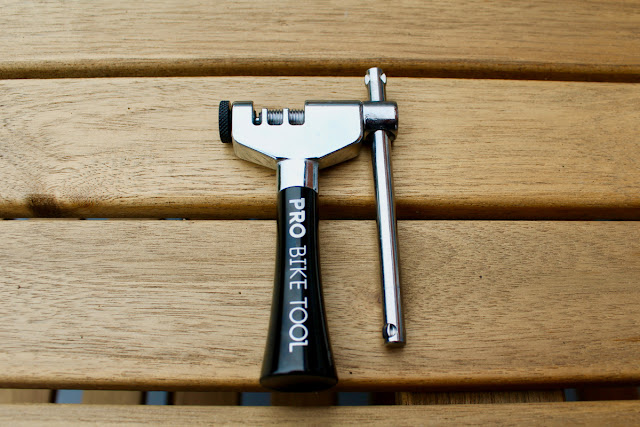 Review - Pro Bike Tool Chain Tool (10/11/12 Speed)