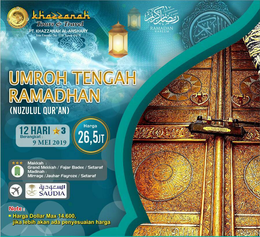 Umroh-Tengah-Ramadhan-2019