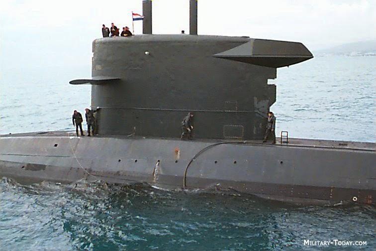 класс каштан подводная лодка