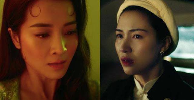 Vẻ nóng bỏng đời thường của 'tiểu tam' hot nhất showbiz Việt