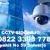 Jasa Pasang CCTV Sidoarjo 082233987788