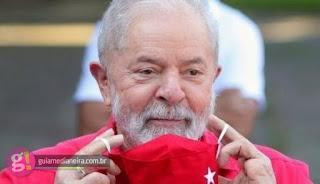 Fachin anula condenações de Lula na Lava Jato; ex-presidente volta a ser elegível