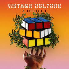 Bruno Be, The Beach, Vintage Culture, KVSH - Terrified (Original Mix)
