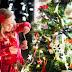 Στόλισμα Χριστουγεννιάτικου δέντρου στον Αστακό από μαθητές με την συνδρομή της Κοινωφελούς Επιχείρησης