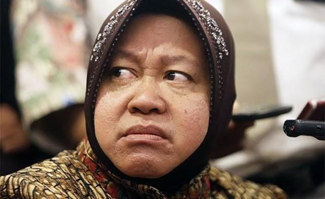 Meski jadi Menteri Indonesia, Risma Fokus Urus Gelandangan Jakarta, Ini Gebrakan Berikutnya...
