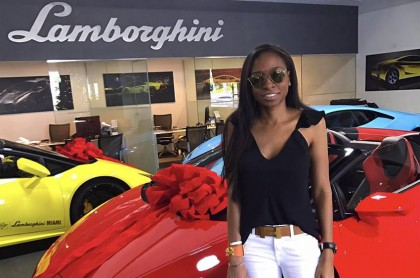 Y cómo va el caso de Jenny Ambuila y su Lamborghini
