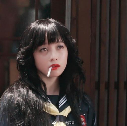 Review Kyou Kara Ore Wa!!: Ketika Kanna Hashimoto Jadi Badung