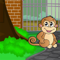 AVMGames Bubble Monkey Es…