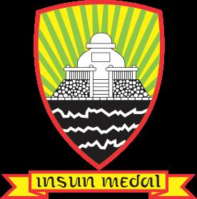 Logo Kabupaten Lebak General Solusindo