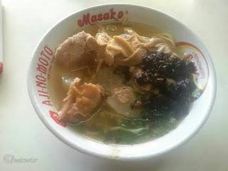 wisata kuliner khas bogor - soto mie ciseeng