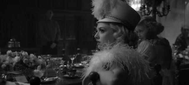 Amanda Seyfried David Fincher | Mank on Netflix