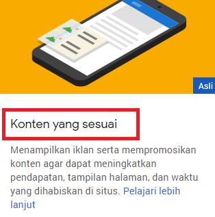 Cara Memasang Iklan Matched Content di Bawah Related Posts VioMagz Terbaru