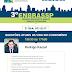 Rodrigo karpat, participará do ENBRASSP em Goiânia-GO