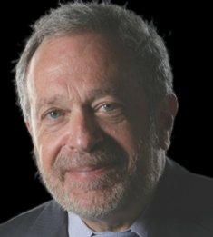 Robert Reich, former Secretary of Labor under Bill Clinton